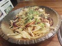 6/30 焼きラーメン 九一麺