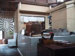 日之出食堂-厨房