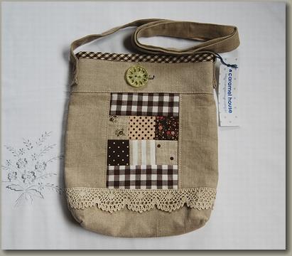 mitchさん作のbag