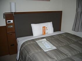 富山のホテル