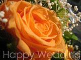 花嫁準備日記