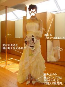 NOVARESE(ノバレーゼ)ウェディングドレス