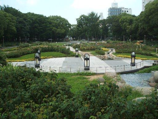 ウツボ公園 2