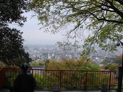 見守る日本の行く末