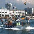 海神社秋祭り