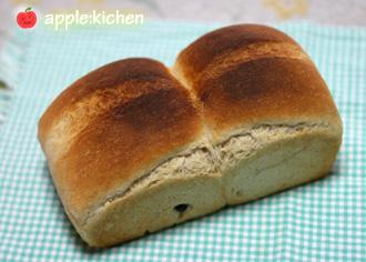 はんはんパン