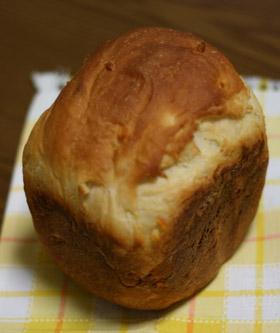 ヨーグルト食パン