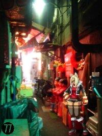テラ歌舞伎町www