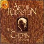 Rubinstein - Chopin Collection