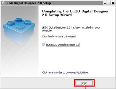LEGO Digital Designer009