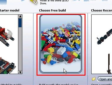 LEGO Digital Designer018