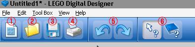 LEGO Digital Designer014