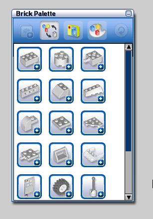 LEGO Digital Designer016