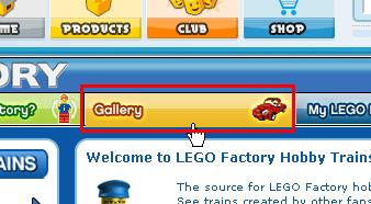 LEGO Digital Designer020