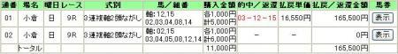 8.20小倉9R