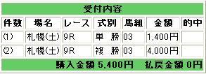 コロガシ延長戦