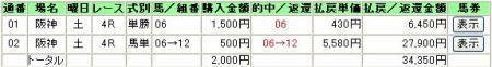 07.03.10阪神4R
