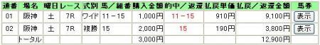07.06.16阪神7R