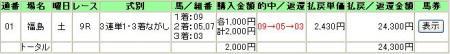 07.06.16福島9R