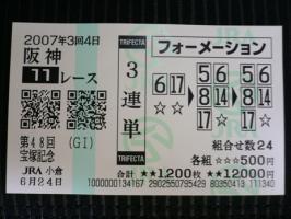 07.06.24宝塚記念