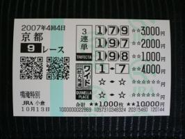 07.10.14京都9R
