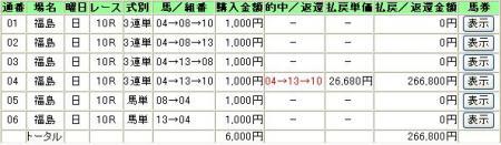 07.11.04福島10R