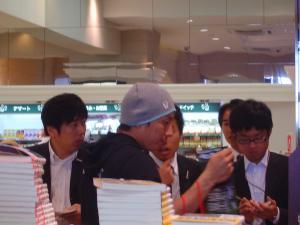 ソフトバンク 川崎選手