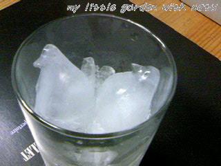 ぺんぎん氷