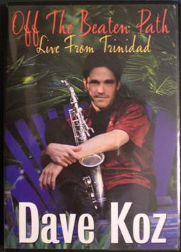 Dave Koz DVD