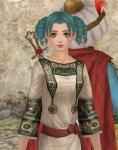 古代の衣服