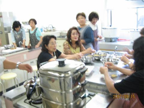 9月韓国料理10