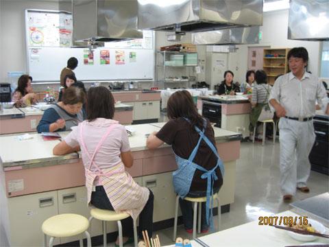 9月韓国料理19