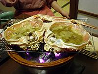 甲羅焼き-グルメレポーター修行の日々-