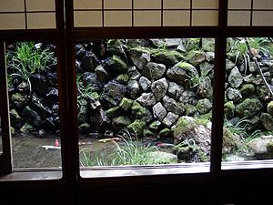 「菊の井」客室-グルメレポーター修行の日々-