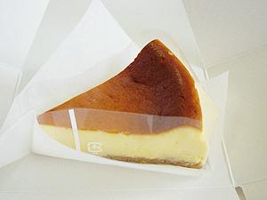 Fickle Noshのチーズケーキ-グルメレポーター修行の日々-