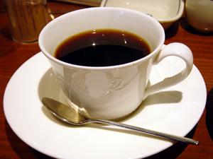 オーガニックコーヒー「いながわ」-グルメレポーター修行の日々-