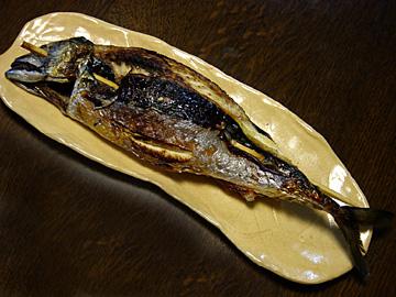 焼き鯖-グルメレポーター修行の日々-