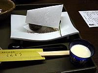 三種盛り 創作豆腐料理「こんどう」-グルメレポーター修行の日々-