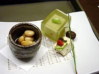 三種盛り2 創作豆腐料理「こんどう」-グルメレポーター修行の日々-