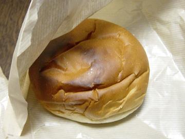 九十九堂のクリームパン(パン)-グルメレポーター修行の日々-