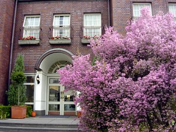 神戸北野ホテル-グルメレポーター修行の日々-