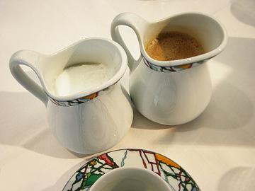 世界一の朝食(コーヒーポット)-グルメレポーター修行の日々-