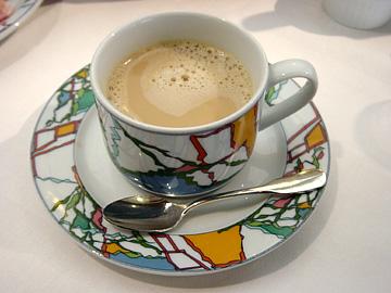 世界一の朝食(カフェオレ)-グルメレポーター修行の日々-