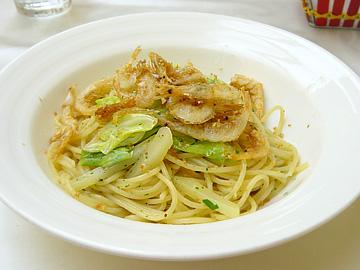 La Cucinella di Yamamoto パスタ-グルメレポーター修行の日々-