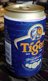 Tiger Beer-グルメレポーター修行の日々-