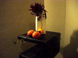 柿と唐辛子-グルメレポーター修行の日々-