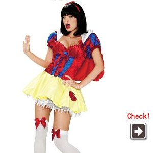 ディズニー白雪姫