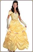 プリンセス ベル姫 ハロウィン衣装