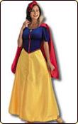 白雪姫 ハロウィン衣装