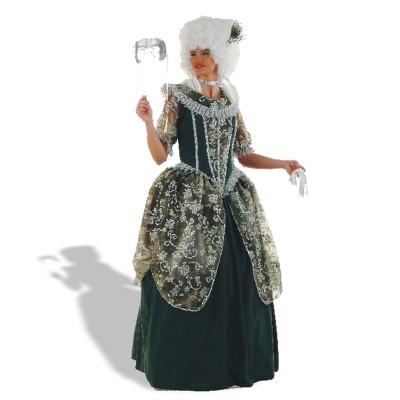 中世ヨーロッパ衣装